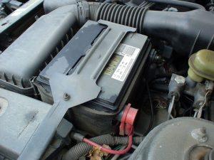 Неисправности аккумулятора при эксплуатации автомобиля