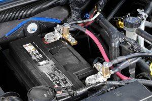 Гарантия на автомобильные аккумуляторные батареи