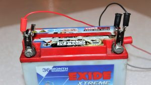 Как в домашних условиях восстановить аккумулятор