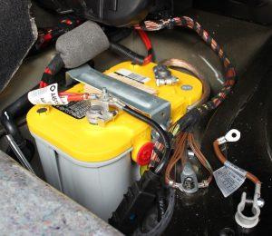 AGM аккумулятор: грамотно подбираем для него зарядное устройство