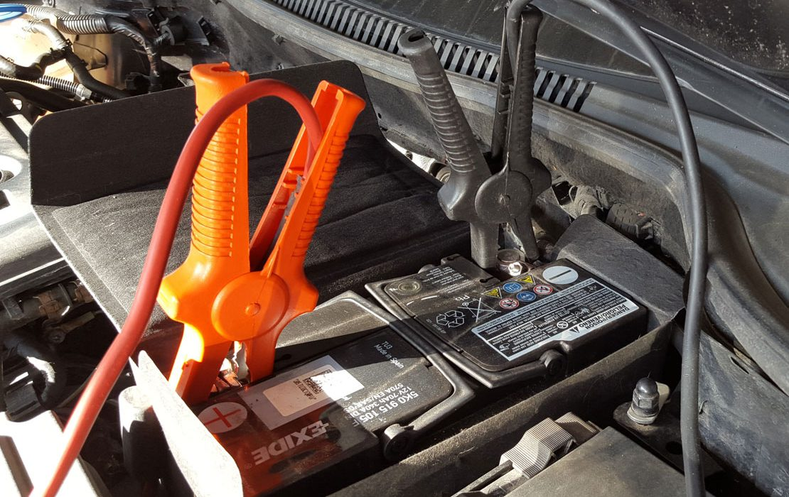 Не заряжается аккумулятор автомобиля от генератора причины
