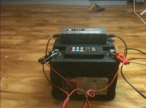 Как проверить работоспособность зарядного устройства для автомобильного аккумулятора и осуществить его ремонт