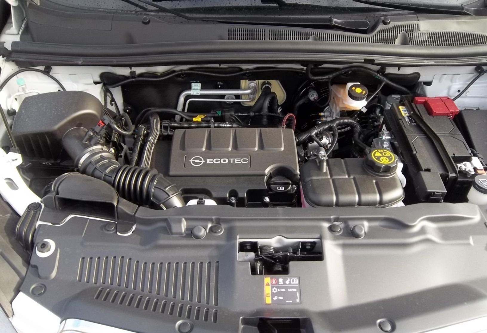 Подбор аккумулятора для Opel Mokka