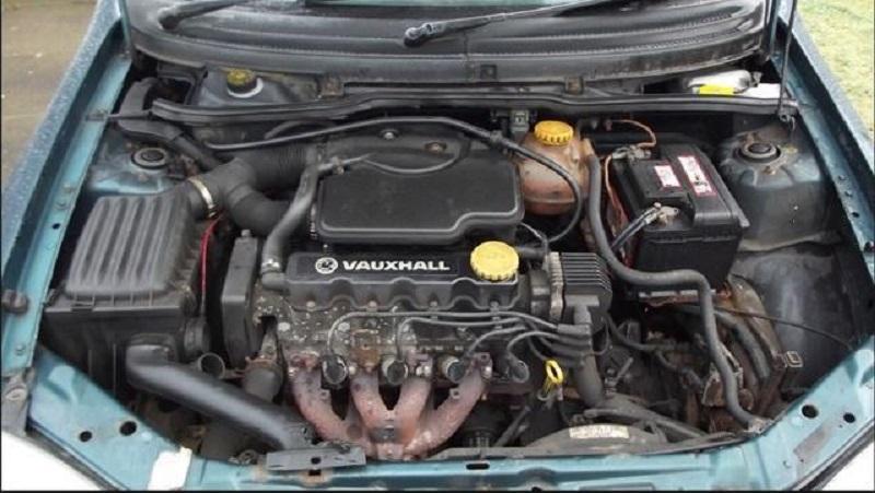Аккумулятор для Opel Corsa