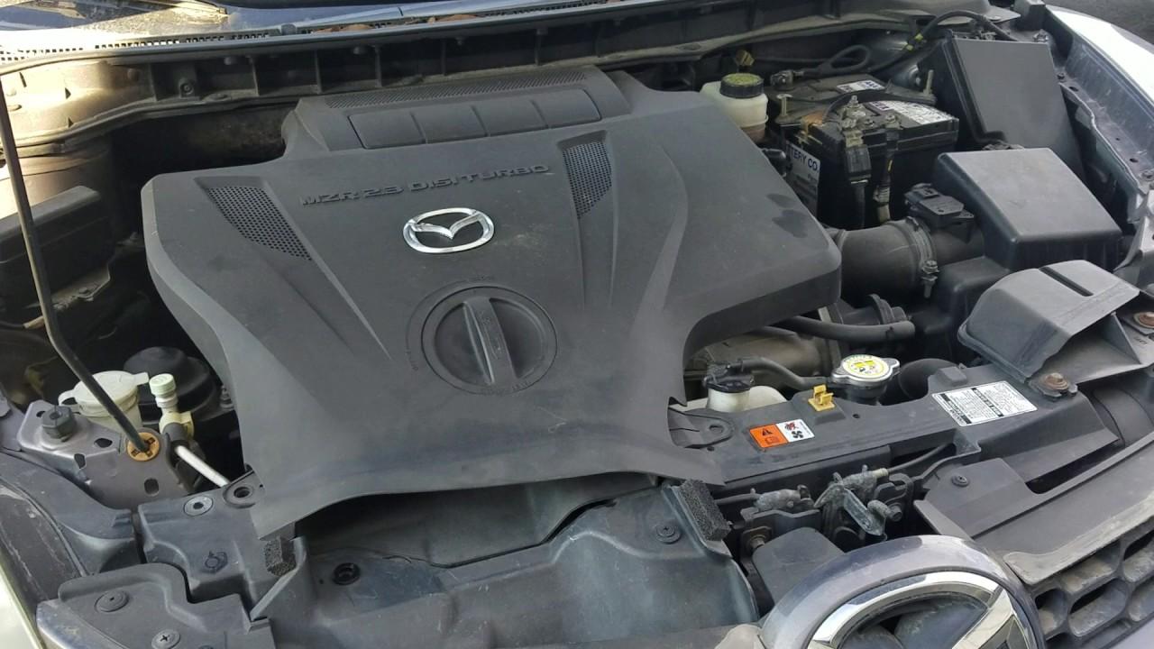 Аккумулятор для Mazda CX-7
