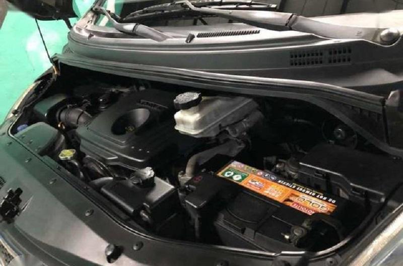 Аккумулятор Hyundai Grand Starex