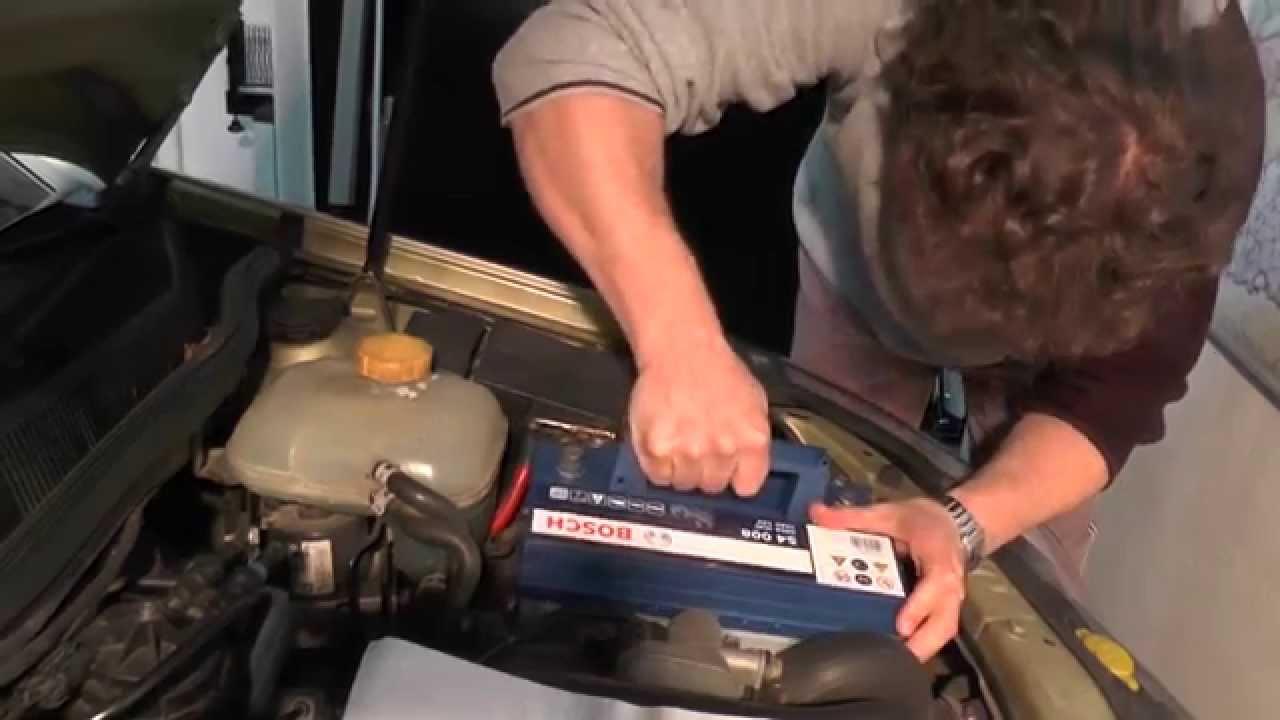 Аккумулятор для Audi А7