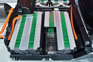 Особенности аккумуляторов для электромобилей.