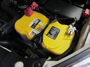 Выбор батареи для Тойота Хайлюкс.