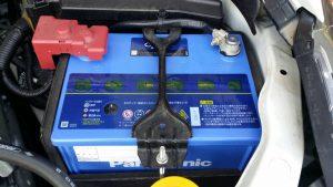 Аккумулятор для Subaru XV